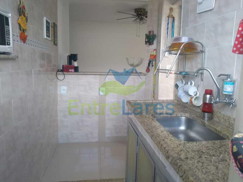 D1 - Apartamento no Jardim Carioca - 2 Quartos - 1 Vaga - Maestro Paulo e Silva - ILAP20521 - 16