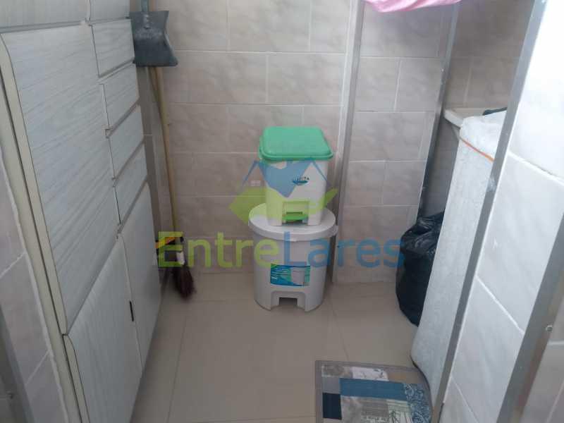 D3 - Apartamento no Jardim Carioca - 2 Quartos - 1 Vaga - Maestro Paulo e Silva - ILAP20521 - 18