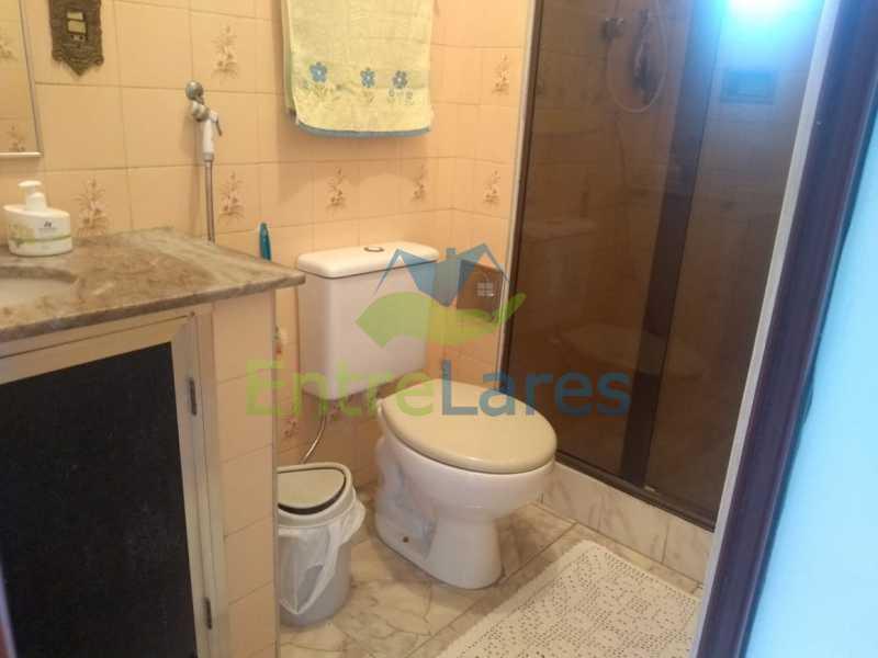 E1 - Apartamento no Jardim Carioca - 2 Quartos - 1 Vaga - Maestro Paulo e Silva - ILAP20521 - 19