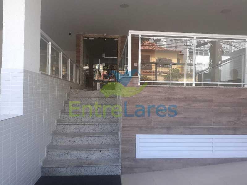 A1 - Apartamento Duplex na Ribeira - 2 Quartos sendo 1 suíte - 1 Vaga - Rua Maldonado - ILAP20522 - 1