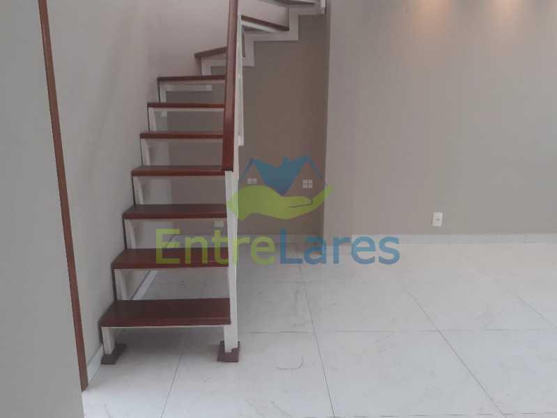 A5 - Apartamento Duplex na Ribeira - 2 Quartos sendo 1 suíte - 1 Vaga - Rua Maldonado - ILAP20522 - 6