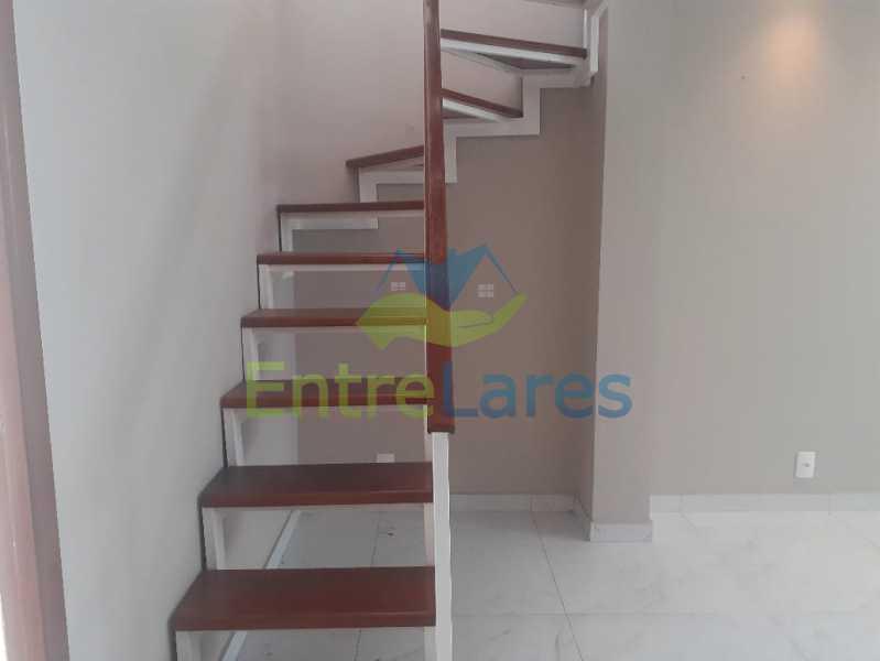 A6 - Apartamento Duplex na Ribeira - 2 Quartos sendo 1 suíte - 1 Vaga - Rua Maldonado - ILAP20522 - 7