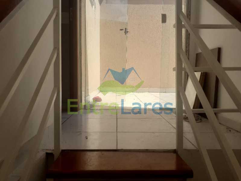 A7 - Apartamento Duplex na Ribeira - 2 Quartos sendo 1 suíte - 1 Vaga - Rua Maldonado - ILAP20522 - 8