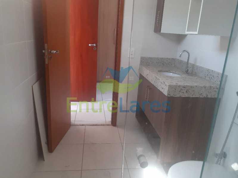 B8 - Apartamento Duplex na Ribeira - 2 Quartos sendo 1 suíte - 1 Vaga - Rua Maldonado - ILAP20522 - 16