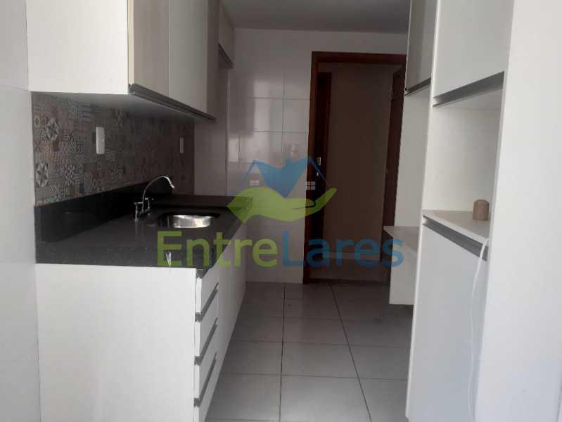C1 - Apartamento Duplex na Ribeira - 2 Quartos sendo 1 suíte - 1 Vaga - Rua Maldonado - ILAP20522 - 17