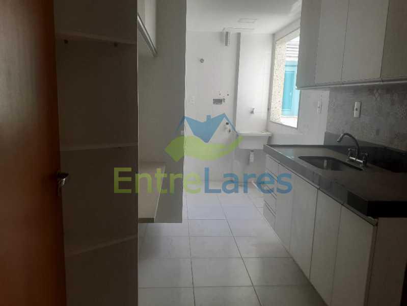 C2 - Apartamento Duplex na Ribeira - 2 Quartos sendo 1 suíte - 1 Vaga - Rua Maldonado - ILAP20522 - 18