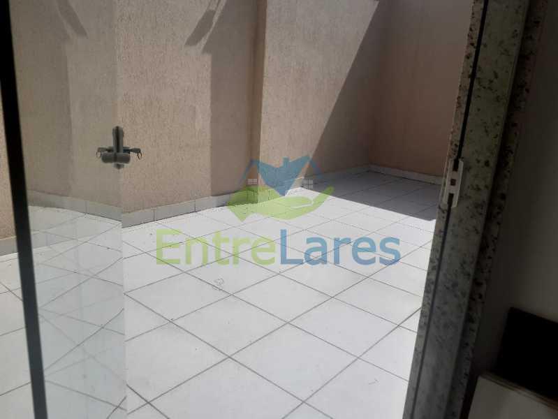 E2 - Apartamento Duplex na Ribeira - 2 Quartos sendo 1 suíte - 1 Vaga - Rua Maldonado - ILAP20522 - 21
