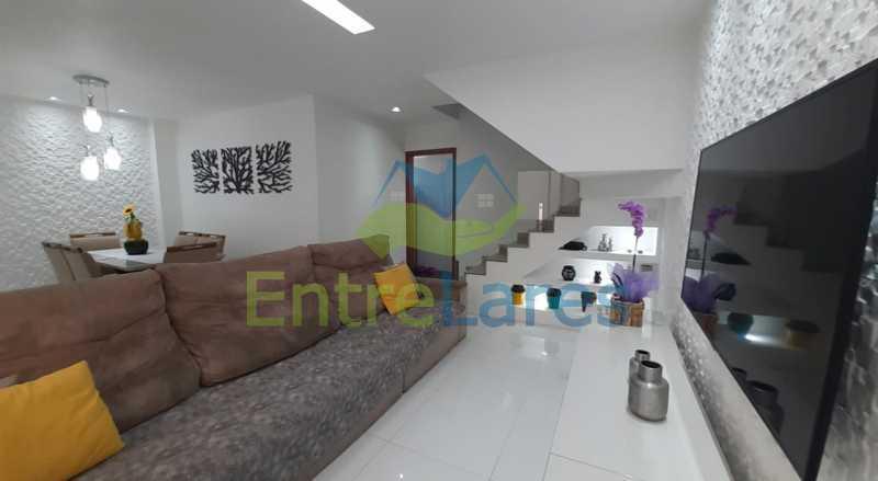 A3 - Casa Triplex no Jardim Guanabara - 03 Quartos sendo 01 Suíte - Varanda - 2 Vagas - Rua Bocaiúva - ILCN30009 - 4