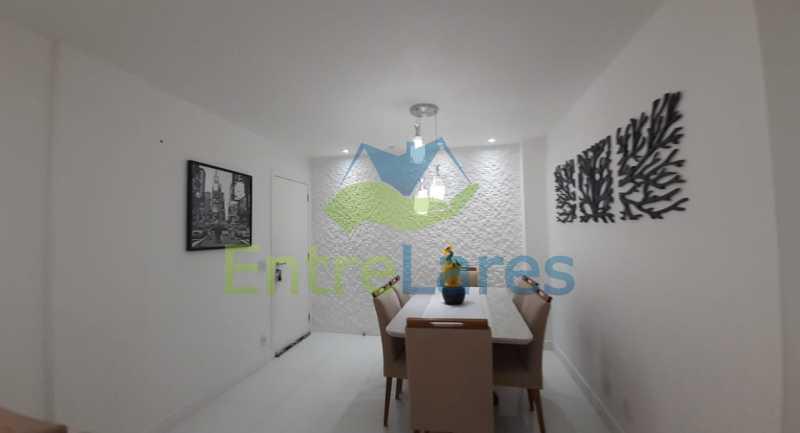 A7 - Casa Triplex no Jardim Guanabara - 03 Quartos sendo 01 Suíte - Varanda - 2 Vagas - Rua Bocaiúva - ILCN30009 - 8