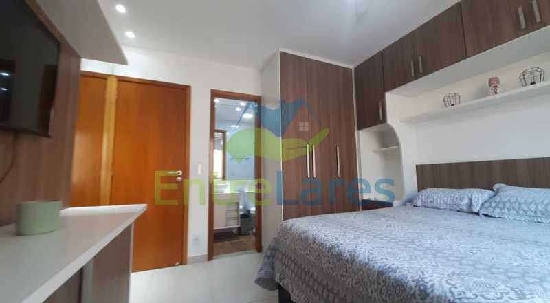 B2 - Casa Triplex no Jardim Guanabara - 03 Quartos sendo 01 Suíte - Varanda - 2 Vagas - Rua Bocaiúva - ILCN30009 - 10