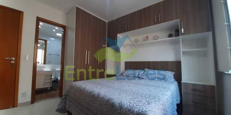 B4 - Casa Triplex no Jardim Guanabara - 03 Quartos sendo 01 Suíte - Varanda - 2 Vagas - Rua Bocaiúva - ILCN30009 - 12