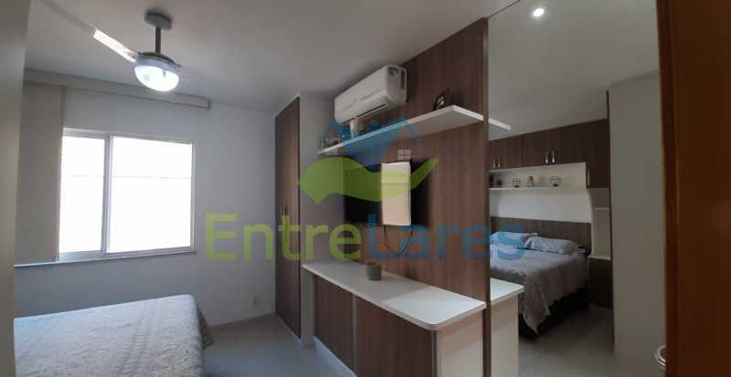 B5 - Casa Triplex no Jardim Guanabara - 03 Quartos sendo 01 Suíte - Varanda - 2 Vagas - Rua Bocaiúva - ILCN30009 - 13