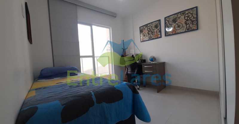 C1 - Casa Triplex no Jardim Guanabara - 03 Quartos sendo 01 Suíte - Varanda - 2 Vagas - Rua Bocaiúva - ILCN30009 - 15