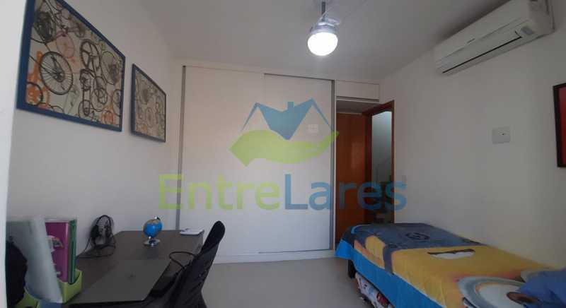 C2 - Casa Triplex no Jardim Guanabara - 03 Quartos sendo 01 Suíte - Varanda - 2 Vagas - Rua Bocaiúva - ILCN30009 - 16