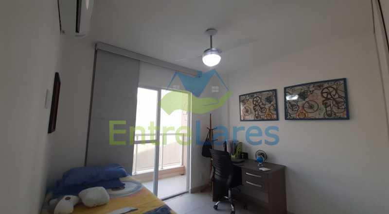 C3 - Casa Triplex no Jardim Guanabara - 03 Quartos sendo 01 Suíte - Varanda - 2 Vagas - Rua Bocaiúva - ILCN30009 - 17
