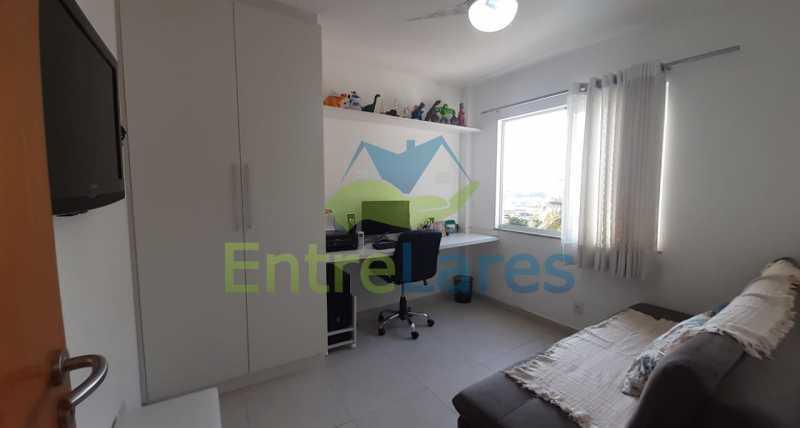 D2 - Casa Triplex no Jardim Guanabara - 03 Quartos sendo 01 Suíte - Varanda - 2 Vagas - Rua Bocaiúva - ILCN30009 - 19