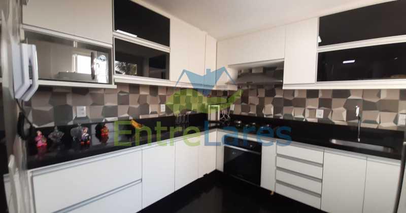 E1 - Casa Triplex no Jardim Guanabara - 03 Quartos sendo 01 Suíte - Varanda - 2 Vagas - Rua Bocaiúva - ILCN30009 - 20