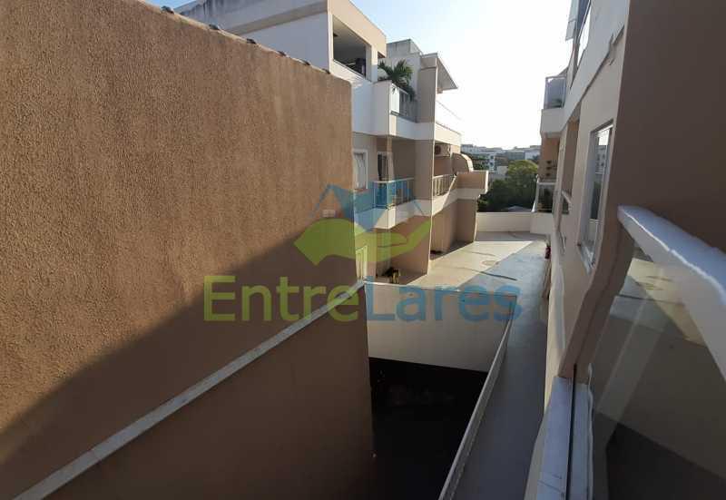 G6 - Casa Triplex no Jardim Guanabara - 03 Quartos sendo 01 Suíte - Varanda - 2 Vagas - Rua Bocaiúva - ILCN30009 - 30