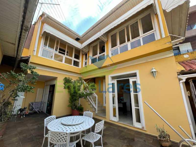 A1 - Jardim Guanabara 3 Quartos todos suítes, varanda, piscina, Área Gourmet, 3 Vagas - ILCA30129 - 1
