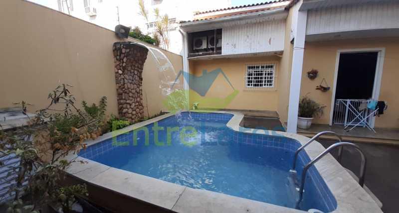 A3 - Jardim Guanabara 3 Quartos todos suítes, varanda, piscina, Área Gourmet, 3 Vagas - ILCA30129 - 4