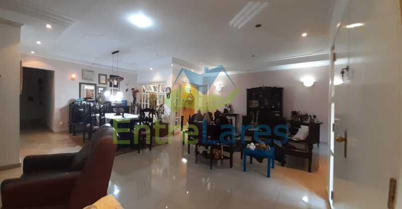 A8 - Jardim Guanabara 3 Quartos todos suítes, varanda, piscina, Área Gourmet, 3 Vagas - ILCA30129 - 7