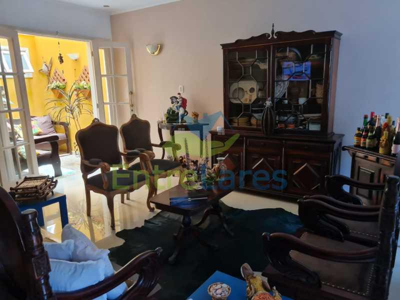 A9 - Jardim Guanabara 3 Quartos todos suítes, varanda, piscina, Área Gourmet, 3 Vagas - ILCA30129 - 8