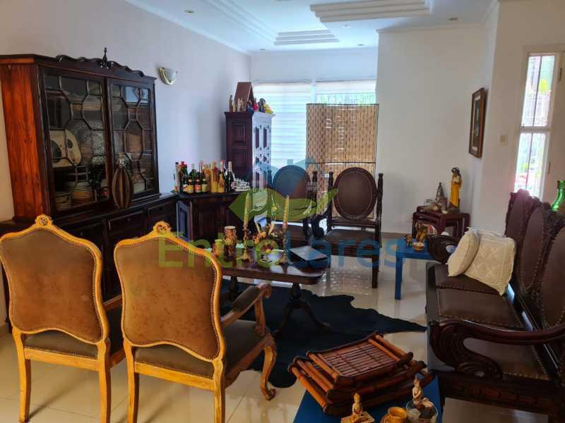 A10 - Jardim Guanabara 3 Quartos todos suítes, varanda, piscina, Área Gourmet, 3 Vagas - ILCA30129 - 9