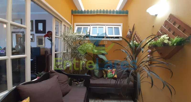 B1 - Jardim Guanabara 3 Quartos todos suítes, varanda, piscina, Área Gourmet, 3 Vagas - ILCA30129 - 10