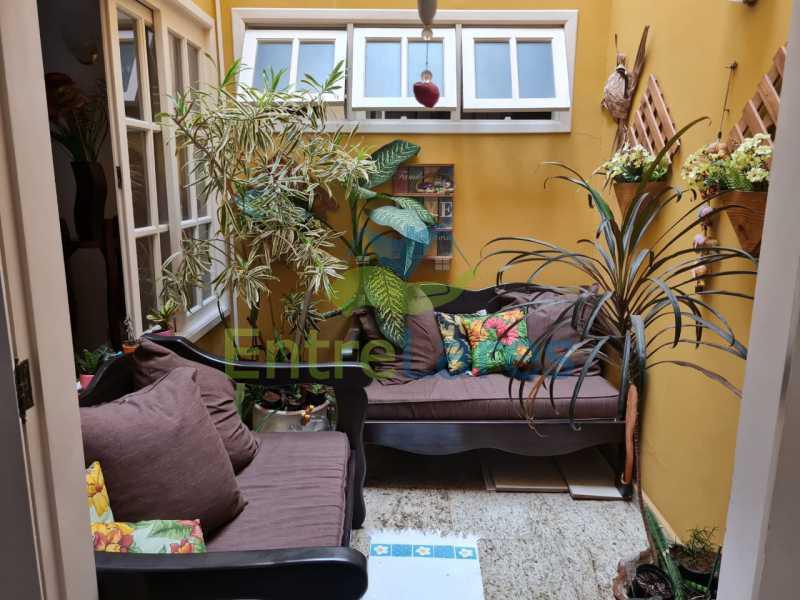 B3 - Jardim Guanabara 3 Quartos todos suítes, varanda, piscina, Área Gourmet, 3 Vagas - ILCA30129 - 11