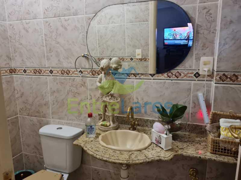 B5 - Jardim Guanabara 3 Quartos todos suítes, varanda, piscina, Área Gourmet, 3 Vagas - ILCA30129 - 12