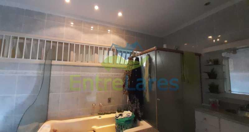 C6 - Jardim Guanabara 3 Quartos todos suítes, varanda, piscina, Área Gourmet, 3 Vagas - ILCA30129 - 16