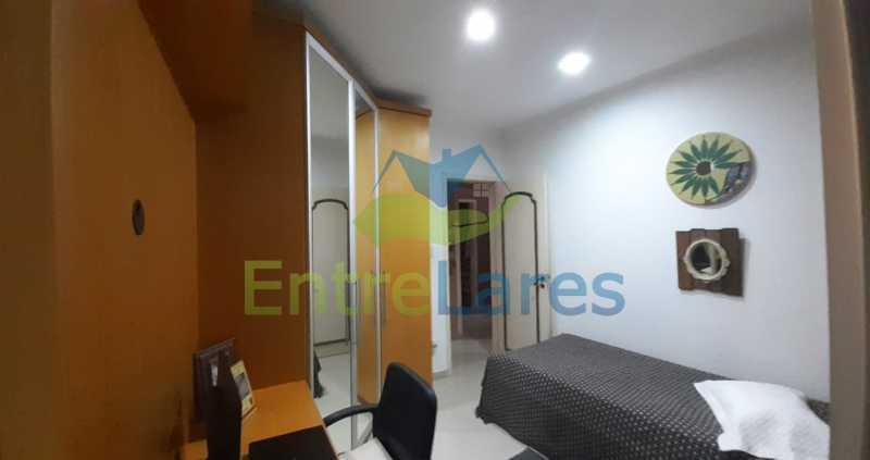 E1 - Jardim Guanabara 3 Quartos todos suítes, varanda, piscina, Área Gourmet, 3 Vagas - ILCA30129 - 21