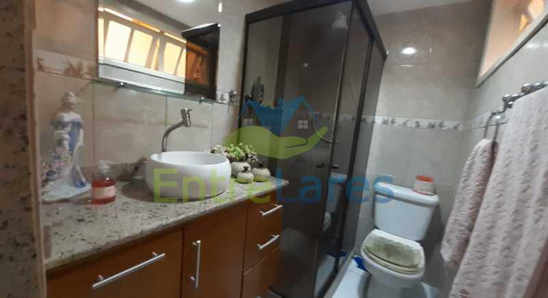 E2 - Jardim Guanabara 3 Quartos todos suítes, varanda, piscina, Área Gourmet, 3 Vagas - ILCA30129 - 22