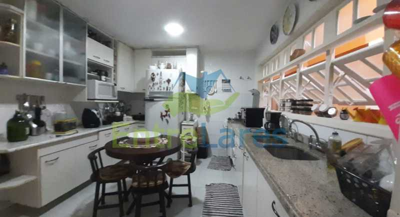 F1 - Jardim Guanabara 3 Quartos todos suítes, varanda, piscina, Área Gourmet, 3 Vagas - ILCA30129 - 23