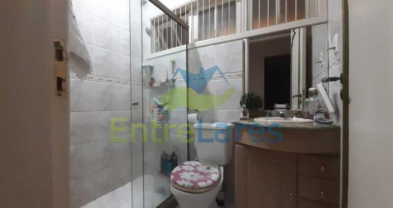 G1 - Jardim Guanabara 3 Quartos todos suítes, varanda, piscina, Área Gourmet, 3 Vagas - ILCA30129 - 25