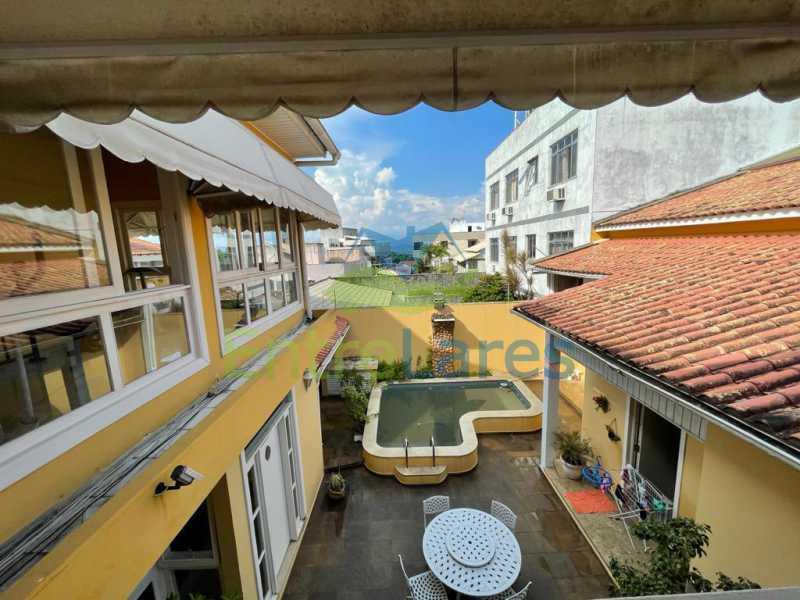 H2 - Jardim Guanabara 3 Quartos todos suítes, varanda, piscina, Área Gourmet, 3 Vagas - ILCA30129 - 27