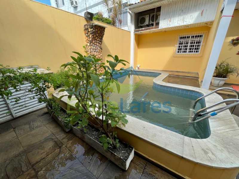 I1 - Jardim Guanabara 3 Quartos todos suítes, varanda, piscina, Área Gourmet, 3 Vagas - ILCA30129 - 29