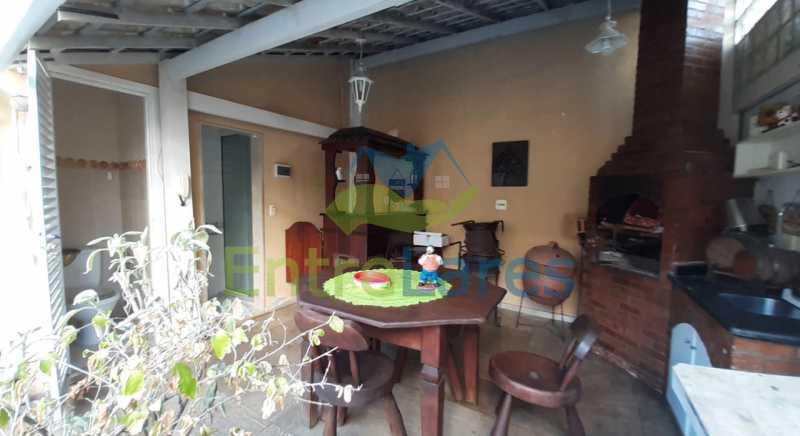 I2 - Jardim Guanabara 3 Quartos todos suítes, varanda, piscina, Área Gourmet, 3 Vagas - ILCA30129 - 30