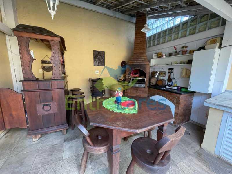 I3 - Jardim Guanabara 3 Quartos todos suítes, varanda, piscina, Área Gourmet, 3 Vagas - ILCA30129 - 31