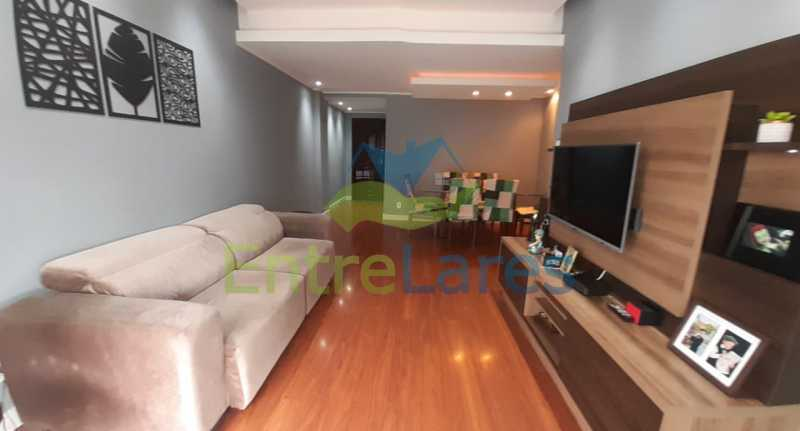 A3 - Apartamento no Jardim Guanabara - 02 Quartos sendo 01 Suíte - Varandão - Rua Juraci Camargo - ILAP20524 - 4