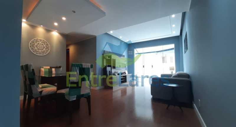A4 - Apartamento no Jardim Guanabara - 02 Quartos sendo 01 Suíte - Varandão - Rua Juraci Camargo - ILAP20524 - 5