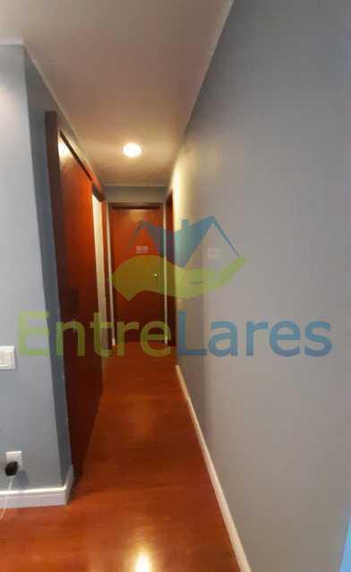 A6 - Apartamento no Jardim Guanabara - 02 Quartos sendo 01 Suíte - Varandão - Rua Juraci Camargo - ILAP20524 - 7