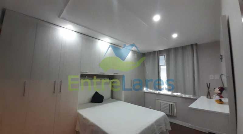 B1 - Apartamento no Jardim Guanabara - 02 Quartos sendo 01 Suíte - Varandão - Rua Juraci Camargo - ILAP20524 - 10