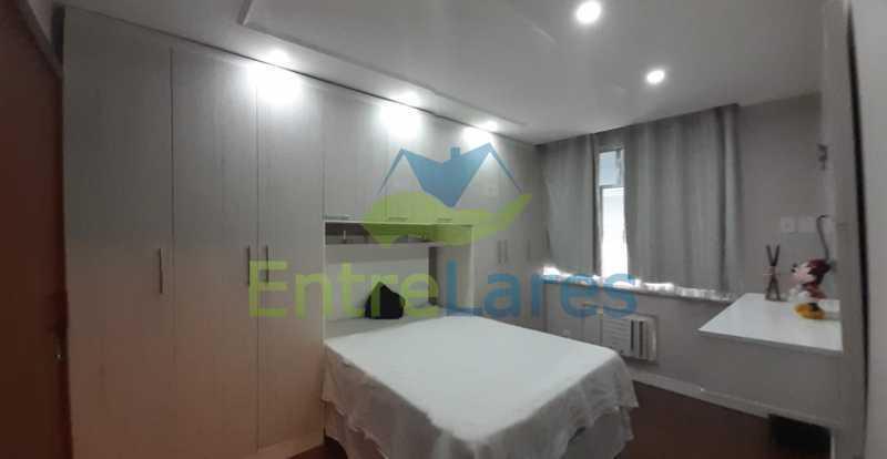 B2 - Apartamento no Jardim Guanabara - 02 Quartos sendo 01 Suíte - Varandão - Rua Juraci Camargo - ILAP20524 - 11
