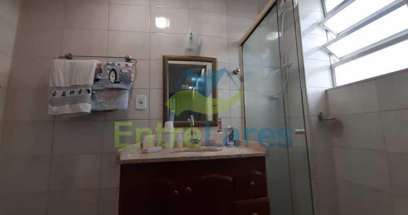 B6 - Apartamento no Jardim Guanabara - 02 Quartos sendo 01 Suíte - Varandão - Rua Juraci Camargo - ILAP20524 - 13