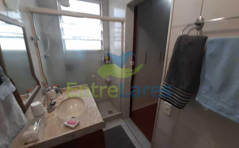 B7 - Apartamento no Jardim Guanabara - 02 Quartos sendo 01 Suíte - Varandão - Rua Juraci Camargo - ILAP20524 - 14