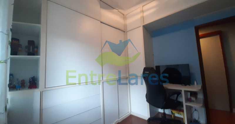 C1 - Apartamento no Jardim Guanabara - 02 Quartos sendo 01 Suíte - Varandão - Rua Juraci Camargo - ILAP20524 - 15