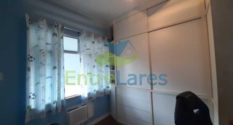 C2 - Apartamento no Jardim Guanabara - 02 Quartos sendo 01 Suíte - Varandão - Rua Juraci Camargo - ILAP20524 - 16