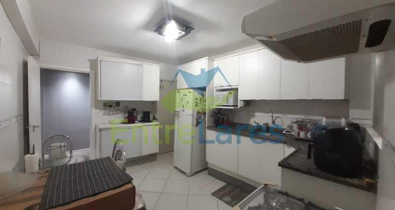 D1 - Apartamento no Jardim Guanabara - 02 Quartos sendo 01 Suíte - Varandão - Rua Juraci Camargo - ILAP20524 - 17
