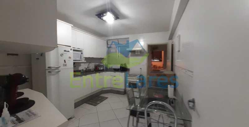 D2 - Apartamento no Jardim Guanabara - 02 Quartos sendo 01 Suíte - Varandão - Rua Juraci Camargo - ILAP20524 - 18